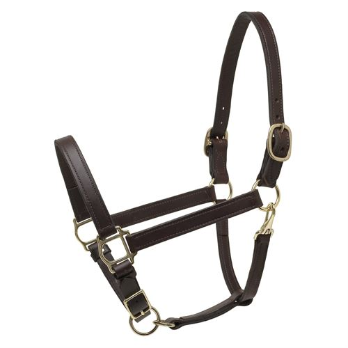 PERRIS DELUXE TURNOUT HALTER