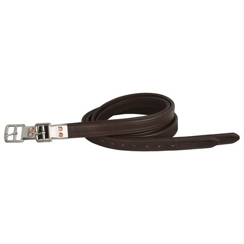Marcel Toulouse Lined Stirrup Leathers