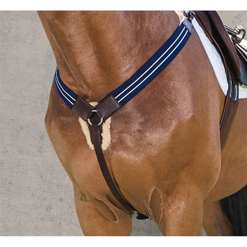 OVATION ELASTIC BREASTPLATE
