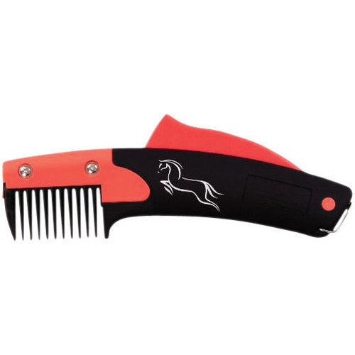 Solocomb? with Replaceable Blades