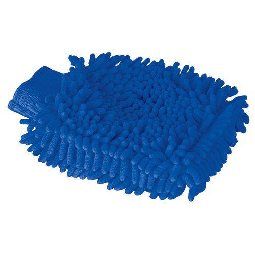 Roma Microfiber Wash Mitt