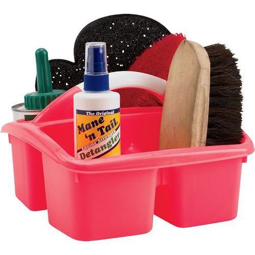 SMALL DELUXE GROOMING CADDY