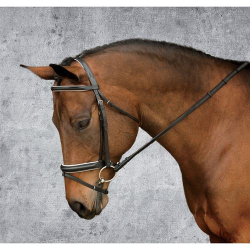 Warendorf Deluxe Dressage Bridle
