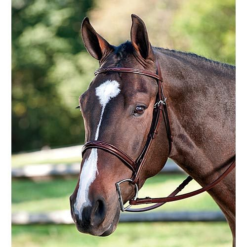 Showmark Classic Hunter Bridle