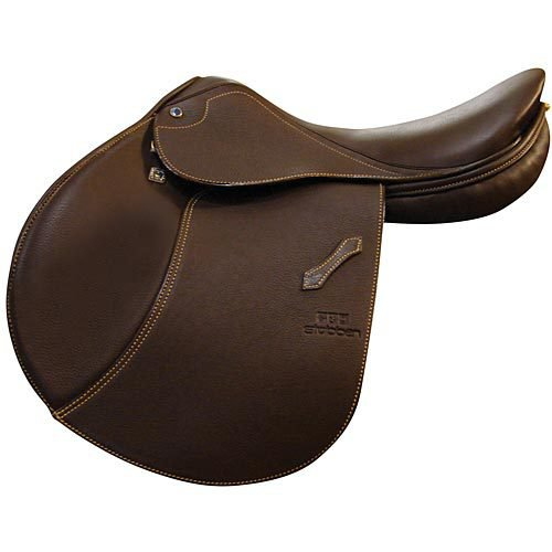 Stübben Portos Saddle