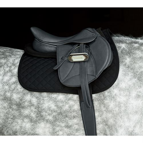 Dover Saddlery Sterling Close Contact Saddle
