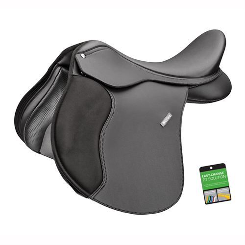 Wintec 500 All Purpose Saddle with No Cair Panels