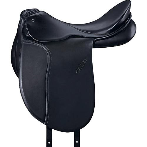Passier Relevant Dressage Saddle with Freedom Panels