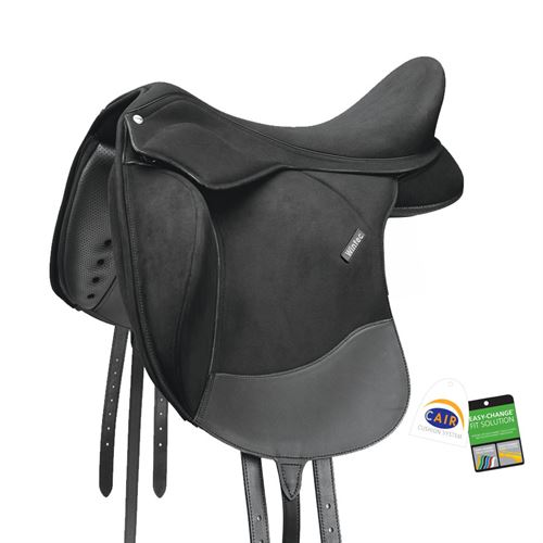 Wintec Pro Dressage II Saddle with Contour Bloc