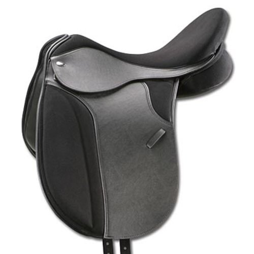 Thorowgood T4 Standard Dressage Saddle