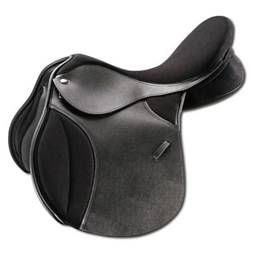 Thorowgood T4 All Purpose Broadback Saddle