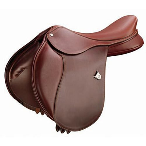 Next Generation Bates Elevation Saddle