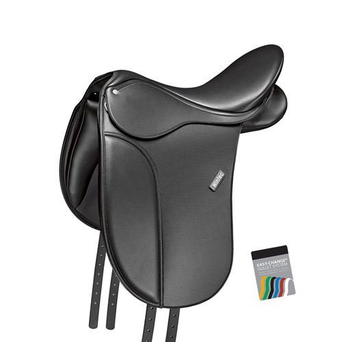 WINTEC 250 DRESSAGE-FLOCKED