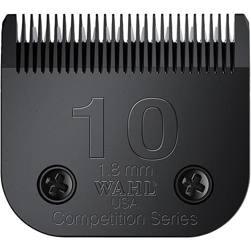 WAHL ULTIMATE COMP BLADE #10