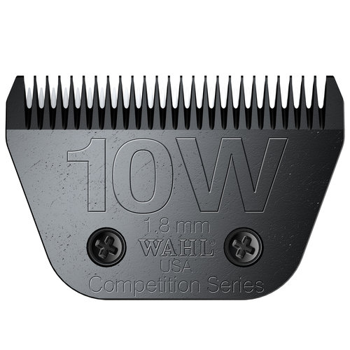 WAHL ULTIMATE COMP #10W BLADES
