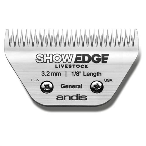ANDIS SHOWEDGE REPLACEMENT BLD