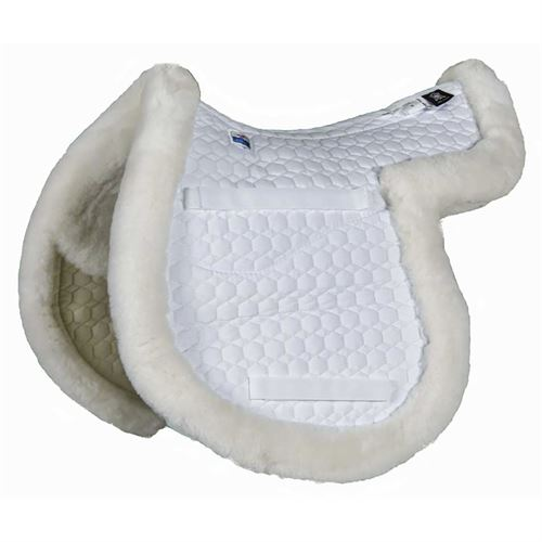 MATTES HUNTER SADDLE PAD