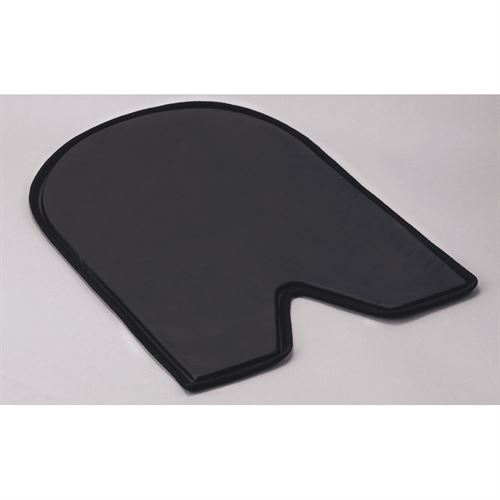 Riders International Cut-Back Gel Pad