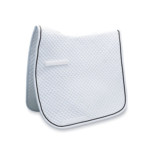 Rider?s International Contoured Dressage Saddle Pad
