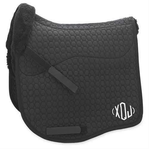 MATTES EURO-FIT DRESSAGE PAD