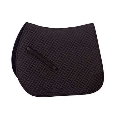 Rider?s International Contoured All Purpose Saddle Pad