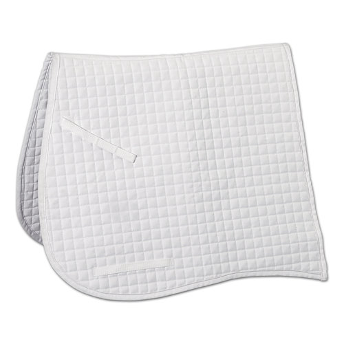 Warendorf Swallowtail Dressage Saddle Pad