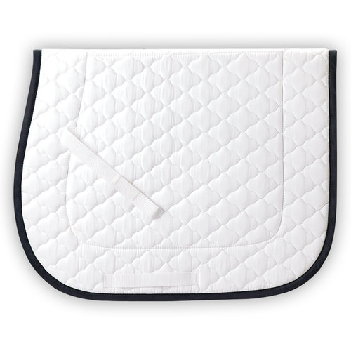 Rider?s International Hunter/Jumper Saddle Pad
