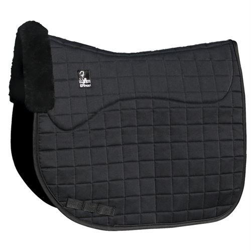 S PETERS LUXURY DRESSAGE PAD