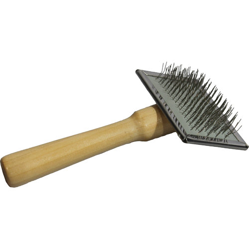FLEECEWORKS WOOL BRUSH
