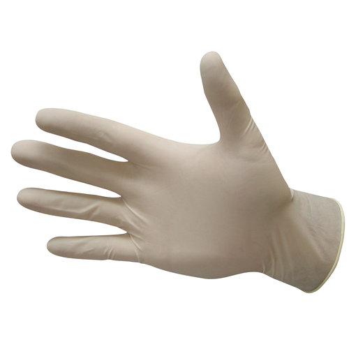 Latex Gloves - 100/b