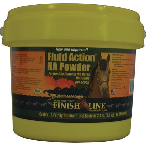 F.LINE F. ACTION HA POWDER