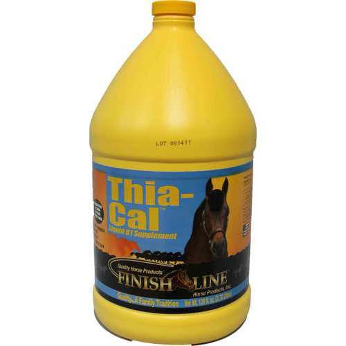FINISH LINE THIA-CAL GALLON