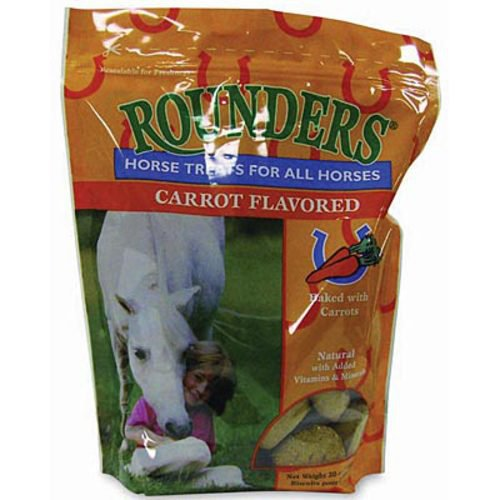 ROUNDERS CARROTS 30OZ