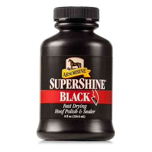 Absorbine Supershine® Hoof Polish