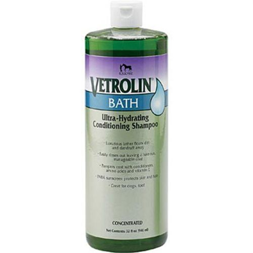 Farnam® Vetrolin Bath Shampoo