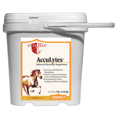 Vita-Flex® Accu-Lytes Electrolyte