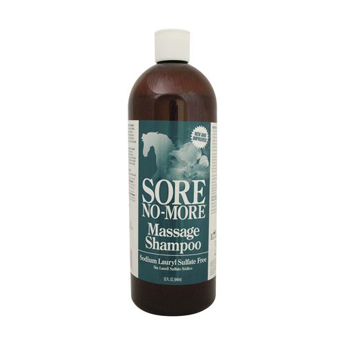 EQUILITE MASSAGE SHAMPOO 32 OZ