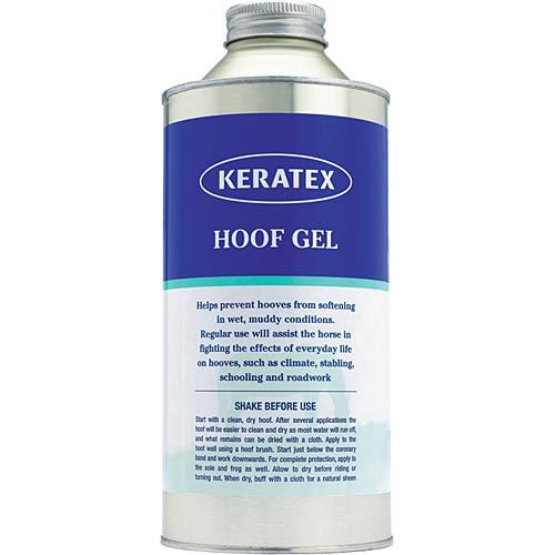 KERATEX HOOF GEL-1 LITER