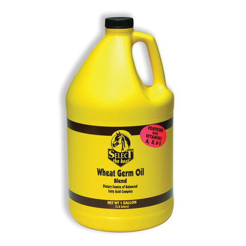 SELECT WHEAT GERM OIL - GAL