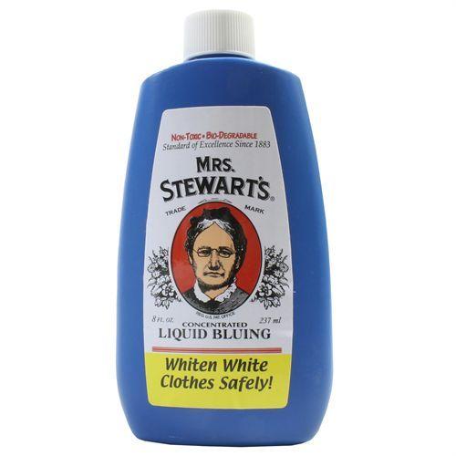 MRS. STEWARTS BLUING - 8OZ