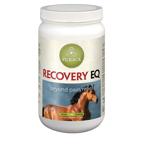RECOVERY EQ-2.2LBS