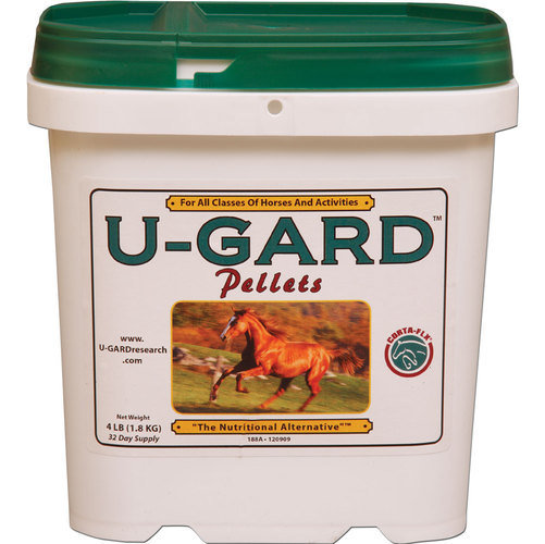 Corta-Flx U-Gard Pellet Digestive Supplement