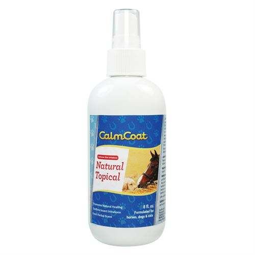CALM COAT 8 OZ W/MIST SPRAYER