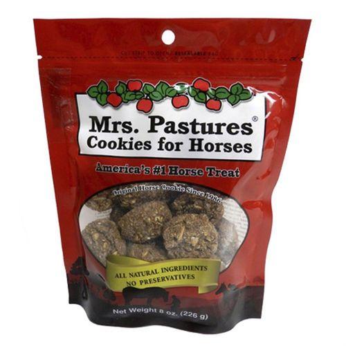 Mrs. Pastures Horse Treats