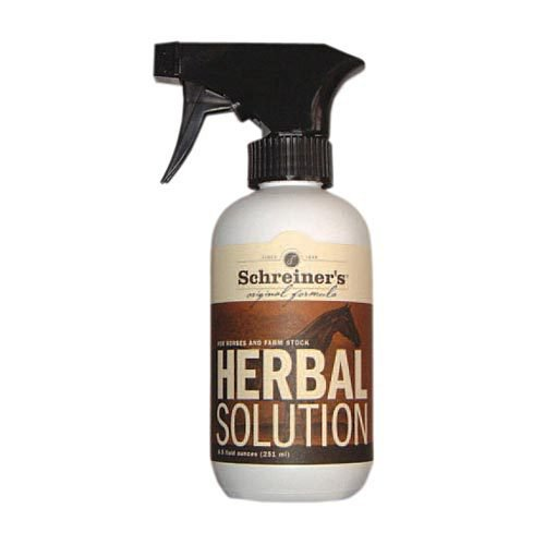 Schreiner?s Herbal Solution Skin Condition Spray