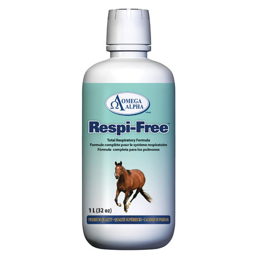 RESPRI-FREE QUART