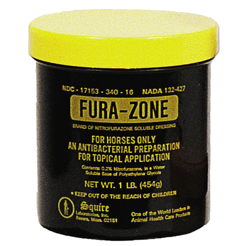 Fura-Zone Wound Ointment