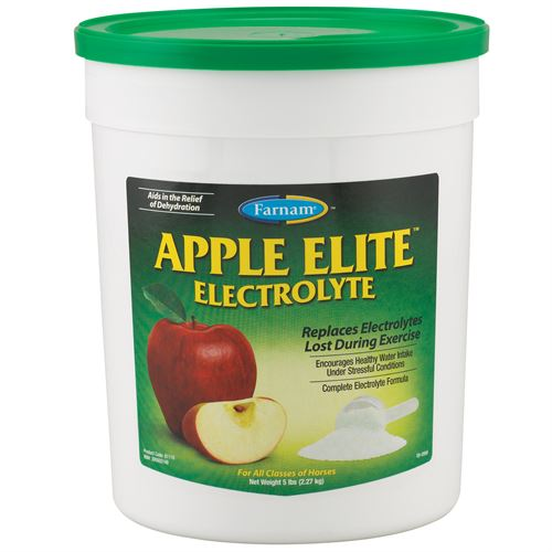 APPLE ELECTROLYTE ELITE 5LB