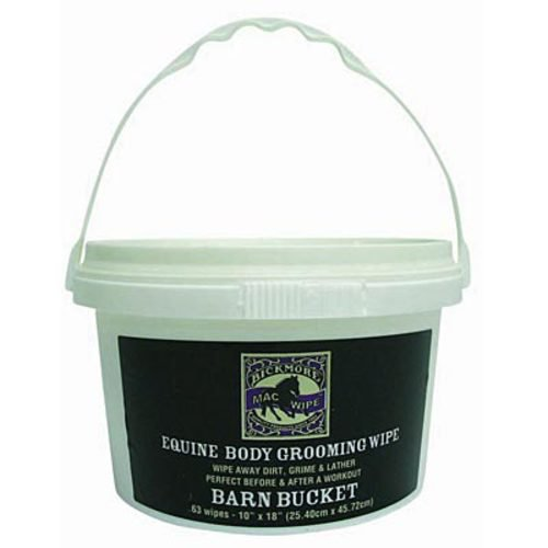 MAC WIPE BARN BUCKET