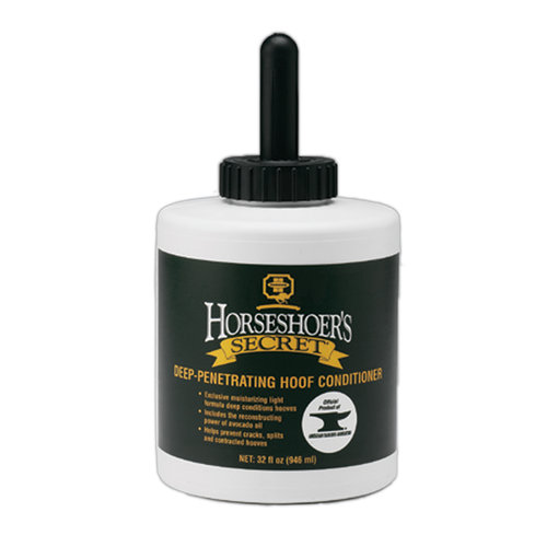 Horseshoer?s Secret Hoof Conditioner